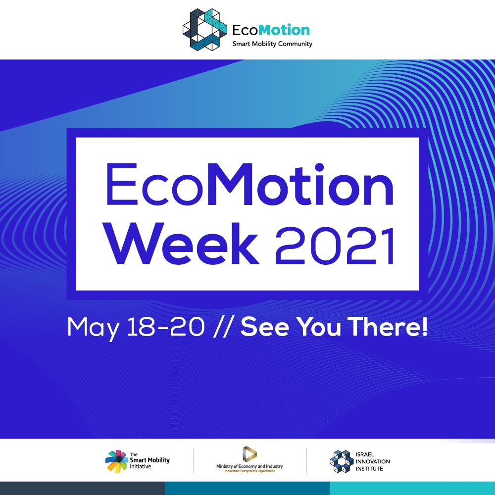 EcoMotion Week bannner